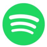 Perfil de Spotify de Nutriben