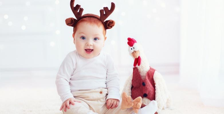 consejos navidad, regalos para niños, regalo para bebe