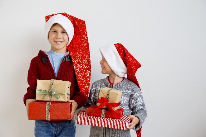 juguetes en navidad, regalos, experiencias, novedad