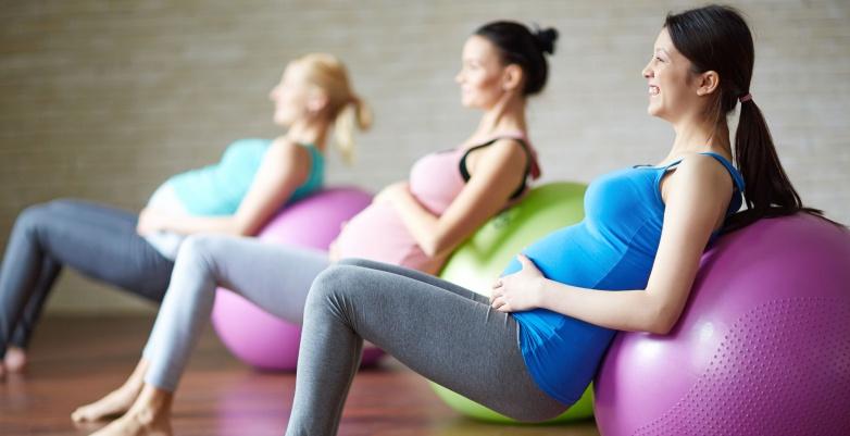 mamas deportistas, actividad física, ejercicio