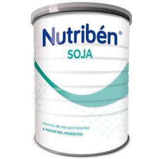 Fórmula especial Nutribén soja