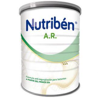 Leche infantil Nutribén AR