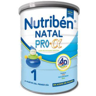 Leche Nutriben Natal Pro Alfa 800