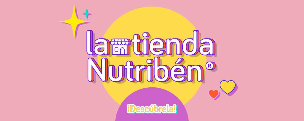 Tienda Nutriben